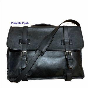 Unisex Coach Madison Briefcase Laptop Bag # 5325